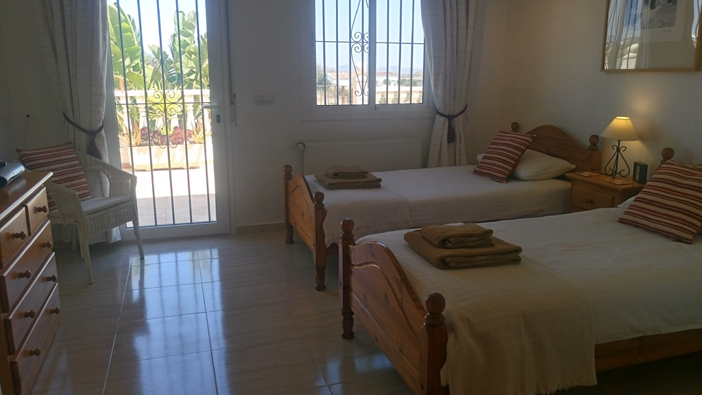 Bed and Breakfast in Santa Maria de Nieva