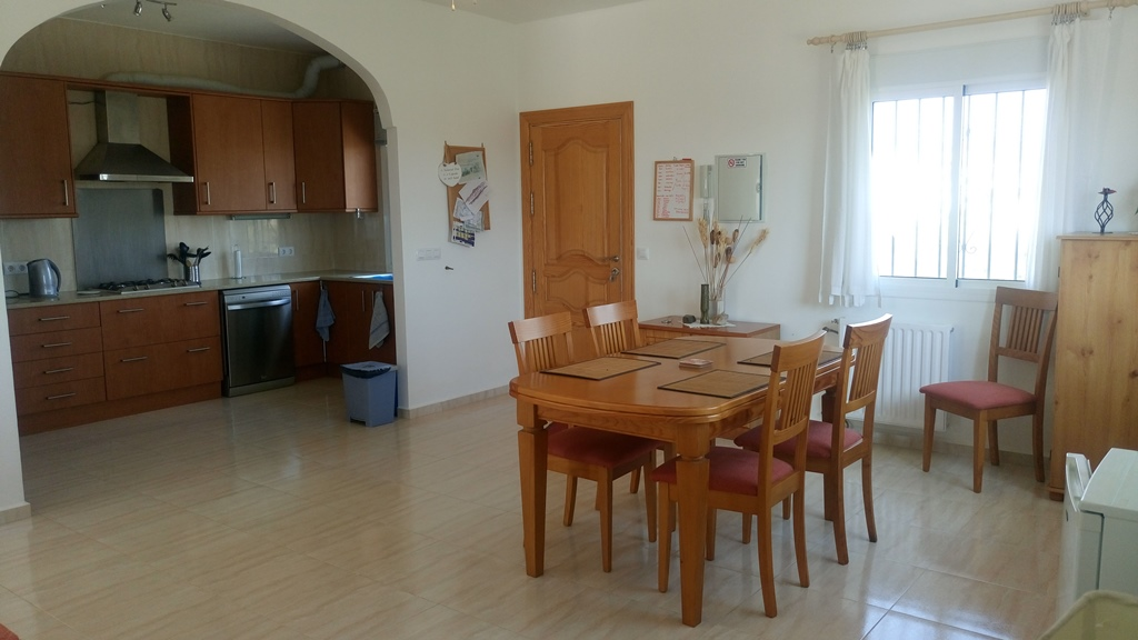 Holiday Apartment for rent in Almeria