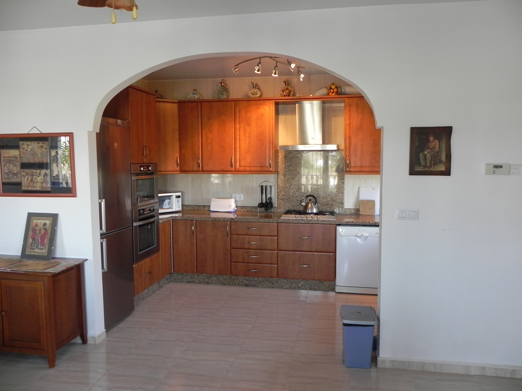 Holiday Apartment in Santa Maria de Nieva